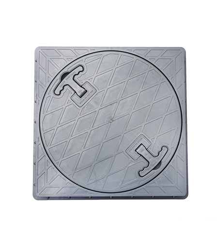 Floor buffer 50/50